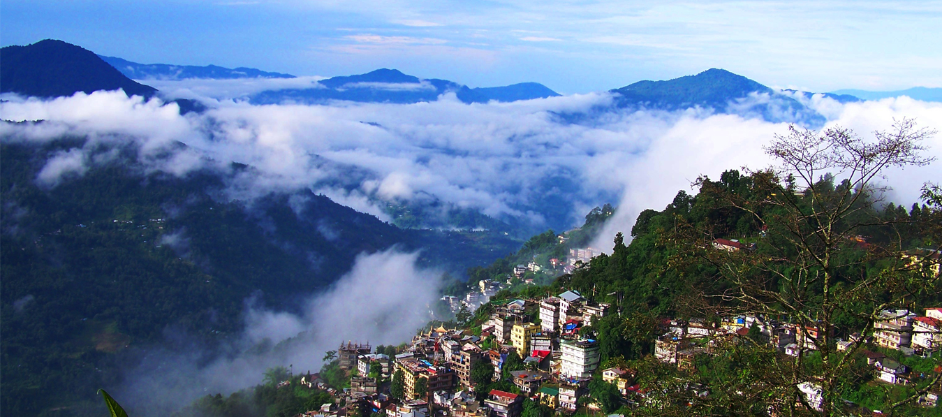 places for sikkim tour