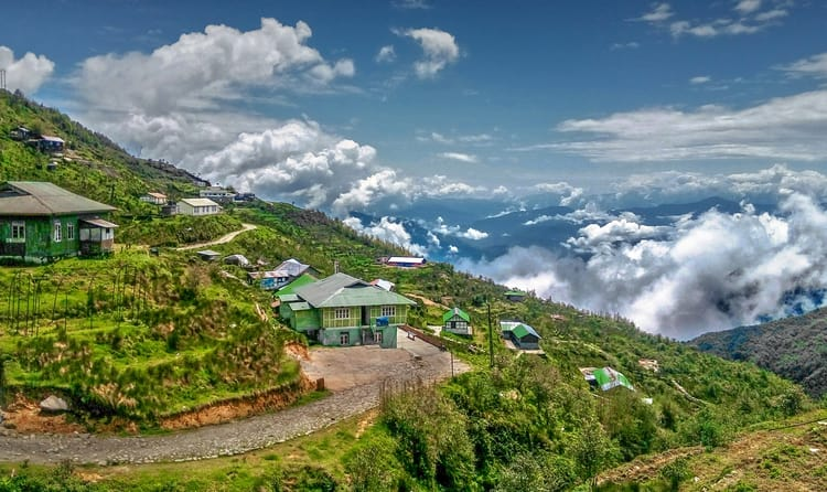 Exciting sikkim Treks