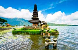Bali Tour Packages From Kolkata