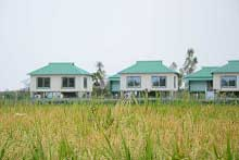Banani Resort at Sundarban