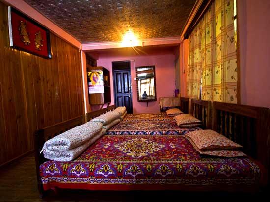 Gurung Guest House