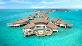 Maldives Tour Package From Kolkata