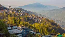 North East India Holiday Tour Package